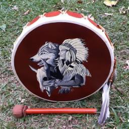 Tambor Lakota