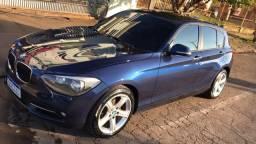 BMW 118 turbo
