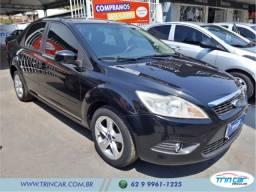 Ford Focus 2.0, Completo, Entrada 3900 - TrinCar Veículos - 2011