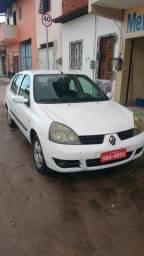 Clio sedan privilégio - 2006