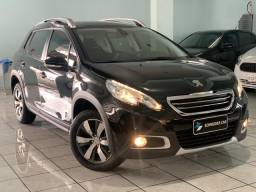 Peugeot 2008 Griffe 1.6 2019