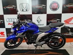 Yamaha Fazer 250 ABS | ´Com Apenas 11.439Km - 2020