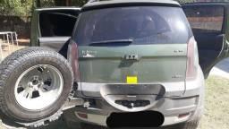 Fiat IDEA Adventure modelo 2012