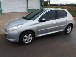 Peugeot 207 XR 1.4 - 2009