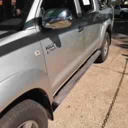 Camionete HILUX 2.7 VVT-1 2010/2010 - 2010