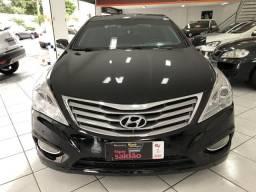 Hyundai Azera 2012 (Blindado)