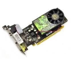XFX nVidia GeForce 9500GT Placa de vídeo PCI-Express VGA / DVI VDR / DVI de 2GB comprar usado  Belo Horizonte