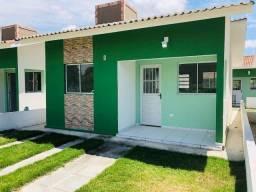 Casas soltas - 2 quartos
