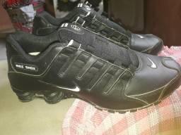 Vendo Ténis Original Da Marca Nike