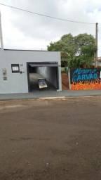 Moreno carvão
