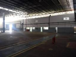 Galpão Manaus - 6.500 m2 - Distrito Industrial G113