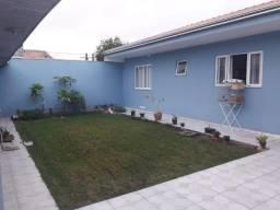 F-CA0400 Casa com 2 dormitórios à venda, 110 m² por R$ 440.00 São José dos Pinhais/PR