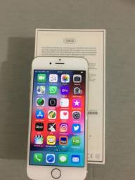 IPhone 6s Gold 128g