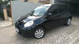 Nissan March - 2012