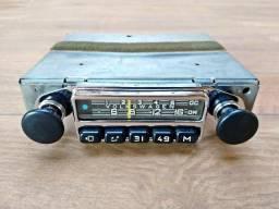 Rádio Volkswagen Variant, Tl, Zé Do Caixão, Fusca, Brasília comprar usado  Brasília