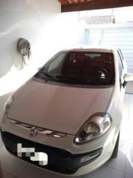 Fiat Punto attractive 2013 - 2013
