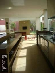 Casa residencial para locação, Village Flamboyant, São José do Rio Preto.