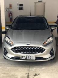 New Ford Fiesta 1.6SE - 2019