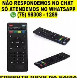 Controle remoto Universal TV Box Mxq e Mx9 e outros