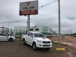 Toyota Hilux SRV 3.0 2012/13 Automático Diesel - 2013