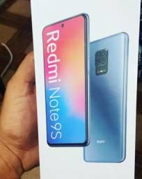 Xiomi Redmi Note 9 , 9s , 9 Pro //// Zero na caixa