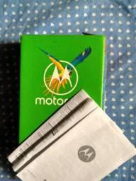 Vendo ou troco! Motorola moto G5S PLUS 32GB