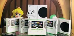Xbox series S. Venha conhecer a maior loja de games do ABC!