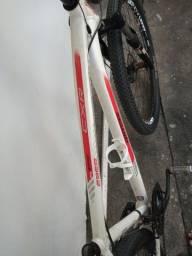 Troco Quadro Bike tamanho 17 Cairu CXR para bicicletas aro 29 com Nota Fiscal