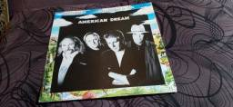 Lp Crosby, Sills, Nash & Young - American Dream
