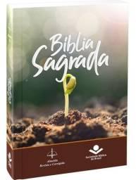 Bíblia Sagrada Para Evangelismo Barata Almeida R. Corrigida