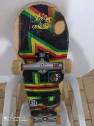 Skate gringo shape ZERO, SOMENTE VENDA!