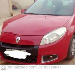 Vendo Renault Sandero 2013