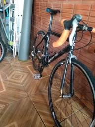 Bike speed GIOS