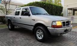 Ranger XLT Turbo Diesel ( aceito trocas ).