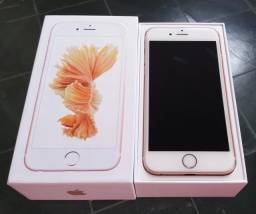 IPhone 6s Rosé Gold 32Gb