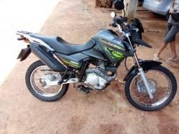 Motor crosse
