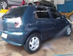 Vendo Fiat Palio 99/00 Serie Especial