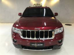 Grand Cherokee Diesel 2013 BLINDADA
