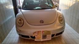 New beetle 2007/08