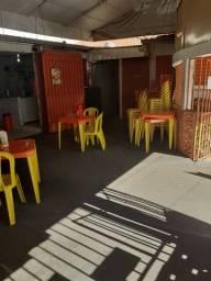 Vendo ponto comercial no centro de Rio Verde