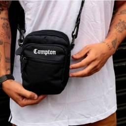 Bolsa Shoulder Bag Chronic Compton (Produto Original e Novo)