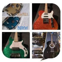 Reforma de Instrumentos