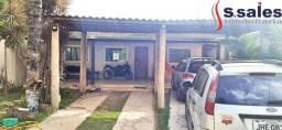 Casa em Vicente Pires - Oportunidade com 3 quartos