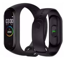RelogiO inteligente bracelete M4