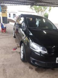 VW FOX 2010/2011 1.6 IMOTION COMPLETO