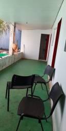 Galpão com um barracão com 4 quarto cozinha e ária