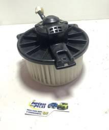 Motor Ventilador Interno Ar Condicionado Trcaker 2005 #10919