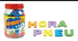 Vendo Alfabeto infantil Toyster