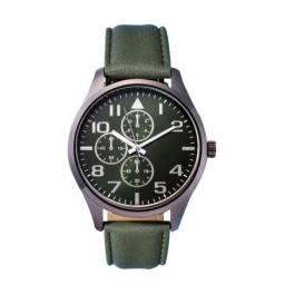 Relógio Arsenal Couro Verde