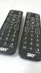 Controle para sky tv R $ 20,00!!!